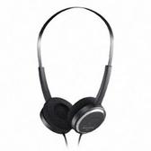 聲海 SENNHEISER 輕量全罩式立體聲耳機 HD-239