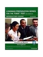 二手書《Longman Preparation Series for the Toeic Test: Introduction + CD with Answer Key》 R2Y ISBN:0134513169