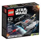 樂高Lego Star Wars 星際大戰系列【75073 禿鷹機器人】