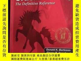 二手書博民逛書店Oracle罕見Tuning: The Definitive Reference (Oracle in-Focus