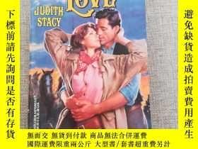 二手書博民逛書店OUTLAW罕見LOVEY11775 出版1997