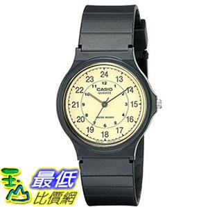 [美國直購] 手錶 Casio Men s MQ24-9B Classic Analog Watch