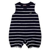 『小鱷魚童裝』可愛織帶連身裝(0號~01號)369553