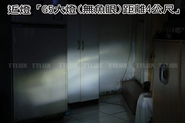 E款 LED大燈 可變換大燈顏色(附燈膜) (2顆價) H3