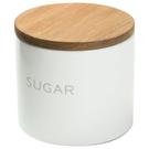瓷製調味料罐 SUGAR 350ml NITORI宜得利家居