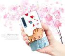 [A920F 軟殼] 三星 Samsung Galaxy A9 (2018) 手機殼 外殼 貓戀魚