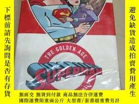 二手書博民逛書店Superman:罕見The Golden Age Omnibu