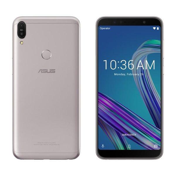 【下殺↘$1600】ASUS ZenFone Max Pro (ZB602KL) 3G/32G【藍芽喇叭加碼送】