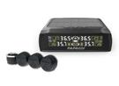 PAPAGO ! TireSafe S72E 無線太陽能輕巧胎壓偵測器(胎外式) 保固二年