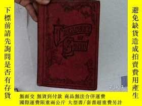 二手書博民逛書店TREASURY罕見OF SONG 精裝 1917年印Y1190