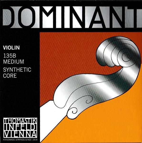 小叮噹的店- 小提琴弦(整套) 奧地利 Dominant 135B