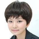 假髮(短髮)-流行成熟中老年蓬鬆女假髮2色73em4【時尚巴黎】