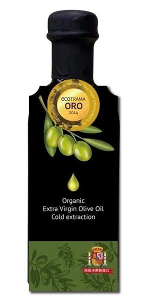 博能生機~100%冷萃初榨橄欖油500ml/罐