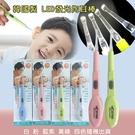 韓國製 LED發光掏耳棒 顏色隨機