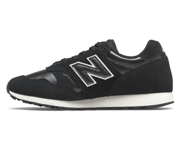 New Balance 373系列 -女款經典復刻休閒鞋- NO.WL373BBL