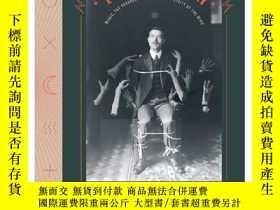 二手書博民逛書店The罕見Spectacle of Illusion,幻覺的奇觀:魔法,超自然和心靈的共謀Y238343 Ma