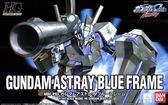 鋼彈模型 HG SEED 1/144 Gundam Astary Blue Frame 藍色異端鋼彈 TOYeGO 玩具e哥