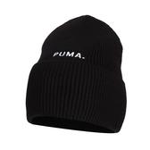 PUMA 流行系列毛帽(帽子 保暖 針織 毛線帽 免運 ≡排汗專家≡