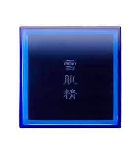喬雅香水美妝~ KOSE 高絲 雪肌精晶透潔顏皂 120g