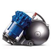 Dyson ball fluffy 圓筒式吸塵器 藍色