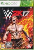★御玩家★XB3 WWE 2K17