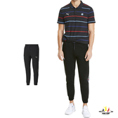 Puma BMW系列 男 黑 運動長褲 棉褲 運動 聯名款 健身 休閒 彈性 長褲 雙口袋 縮口褲 59609801