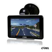 超值組合包 【ODEL】TP888 導航機及行車紀錄儀多功能整合四合一機種(送遮光罩、後置鏡頭)