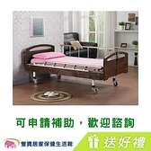 電動病床 電動床 送好禮 立新 兩馬達電動護理床 F02-LA 醫療床 復健床 醫院病床 居家用照顧床
