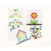 德國Hape愛傑卡-親子教育系列套珠珠遊戲