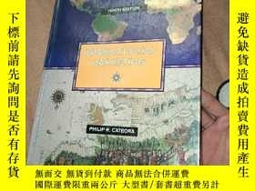 二手書博民逛書店International罕見Marketing (第九版)Y369690 Philip R. Cateo