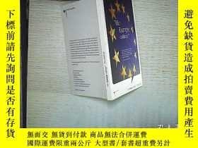 二手書博民逛書店Hi!罕見Europe calling 外文明信片 (01)Y1