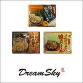 日本 宮武讚岐 炒烏龍麵 味噌豚骨醬油風味炒烏龍麵 激辛咖哩烏龍麵 2份入(附醬包) DreamSky