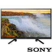 《活動》SONY索尼 32吋KDL-32W610F HD HDR聯網液晶電視