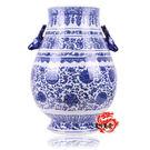景德鎮陶瓷花瓶...
