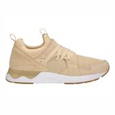 Asics GEL-Lyte V [H816L-0505] 男鞋 運動 休閒 復古 輕量 舒適 襪套 緩衝 亞瑟士 卡其