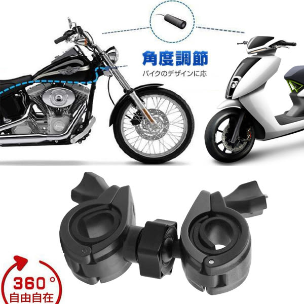 PAPAGO GoSafe Moto mio M500 M560 plus sj2000 a1 c300獵豹快拆環筒形行車紀錄器支架車架快拆座