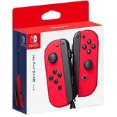 【軟體世界】Nintendo Switch NS Joy-Con控制器(L)/(R)紅色