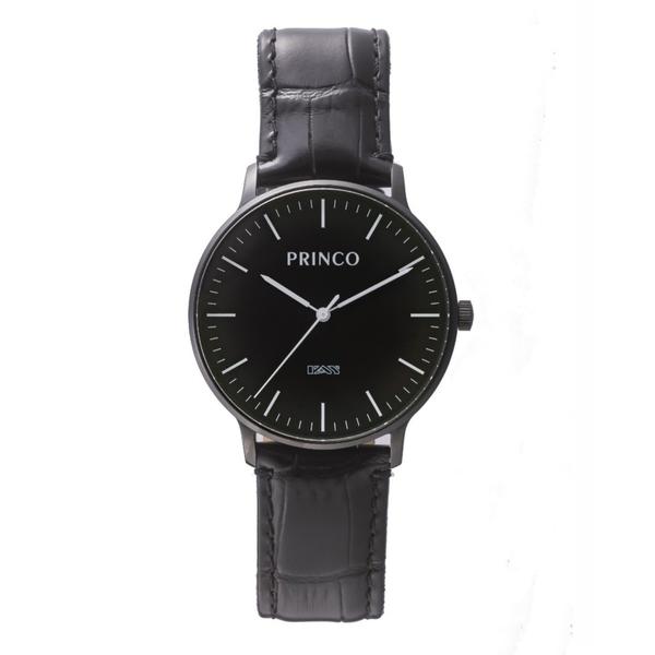 PRINCO一卡通速Pay錶-沉穩黑