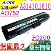 ACER電池(保固最久)-宏碁 Aspire,One,752,Aspire,One,752-H22C/K,UM09E36,UM09E51,UM09E56,