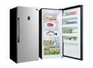 三洋410公升直立式自動化霜冷凍冷藏櫃 ...