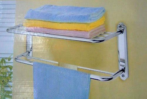 《家購網寢俱館》豪華浴室置物架