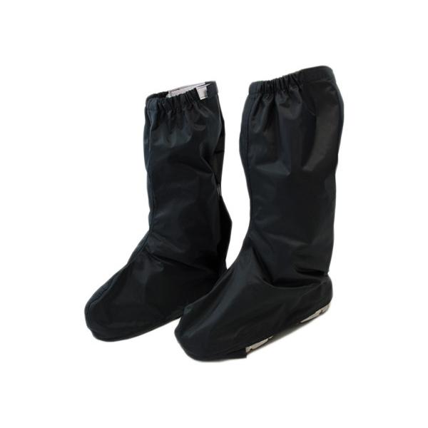 TwinDragon 可調式快穿鞋套(黑色)1雙入【小三美日】