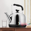 熱水壺 電水壺家用大容量自動斷電保溫一體...