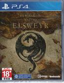 PS4遊戲 上古卷軸Online 艾斯維爾 Elsweyr The Elder Scrolls英文版【玩樂小熊】