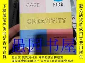 二手書博民逛書店The罕見Case for CreativityY246860