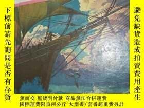 二手書博民逛書店Uncharted罕見Waters ECONOMY READING SERIES Y16587 The Eco