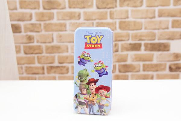 玩具總動員 雙層鐵製鉛筆盒 好物推薦