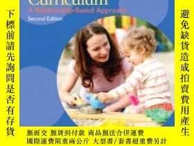 二手書博民逛書店Endless罕見Opportunities For Infant And Toddler Curriculum: