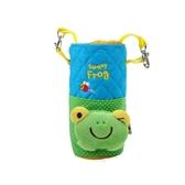 兒童吸管水壺配件-適用背袋 立體蛙 | 外出用品(幼兒/幼童/國小/小學/學齡前)
