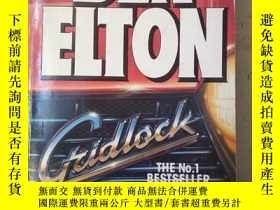二手書博民逛書店Ben罕見Elton Gridlock(英文原版)Y7353 Ben Elton, sphere books